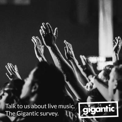 An image for Talk to us about Live Music. Take the Gigantic Survey
