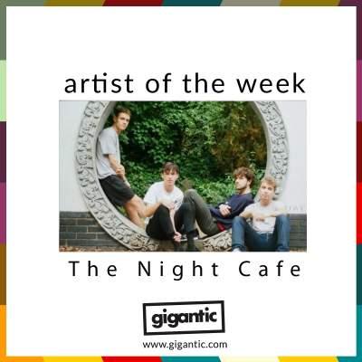 An image for AOTW // The Night Café