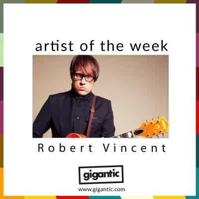 An image for AOTW // Robert Vincent