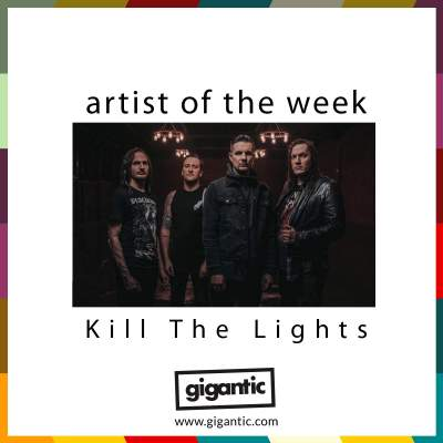 An image for AOTW // Kill The Lights