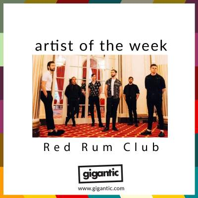 An image for AOTW // Red Rum Club