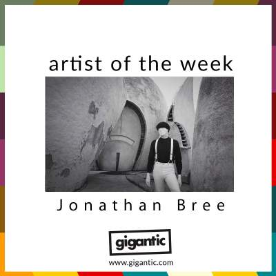 An image for AOTW // Jonathan Bree