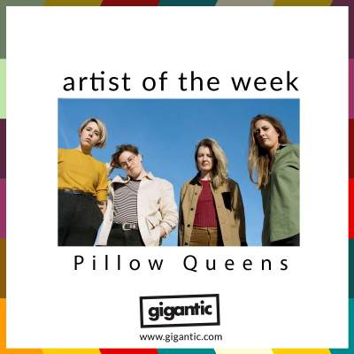 An image for AOTW // Pillow Queens