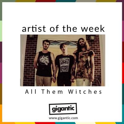 An image for AOTW // All Them Witches