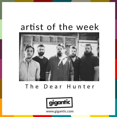 An image for AOTW // The Dear Hunter