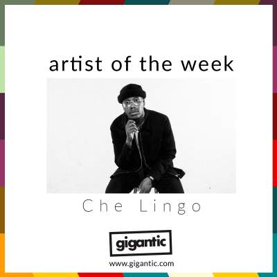 An image for AOTW // Che Lingo