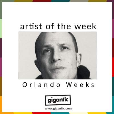 An image for AOTW // Orlando Weeks