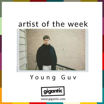 An image for AOTW // Young Guv