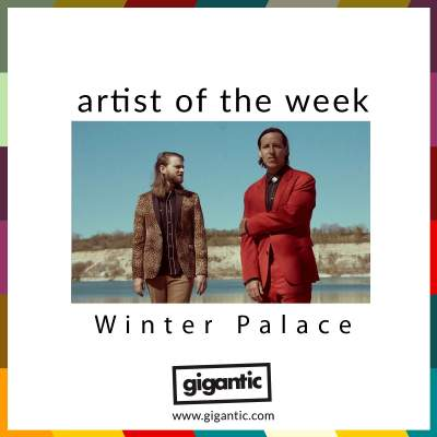 An image for AOTW // Palace Winter