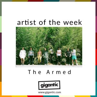 An image for AOTW // The Armed