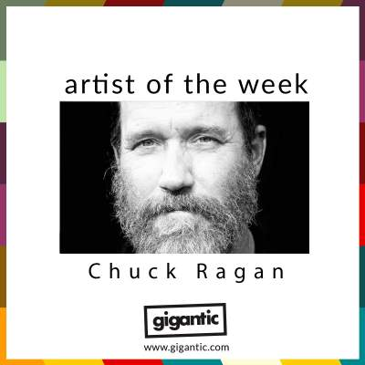 An image for AOTW // Chuck Ragan