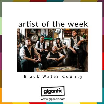 An image for AOTW // Black Water County