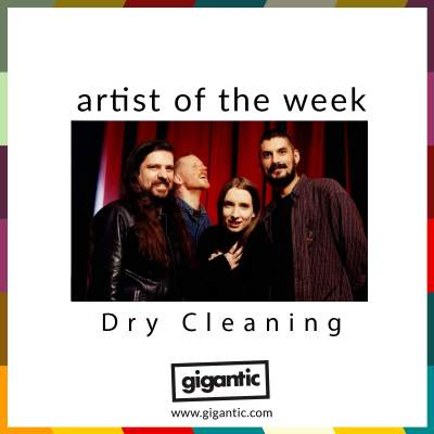 An image for AOTW // Dry Cleaning