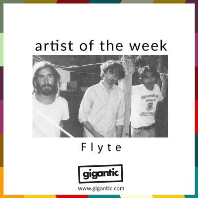 An image for AOTW // Flyte
