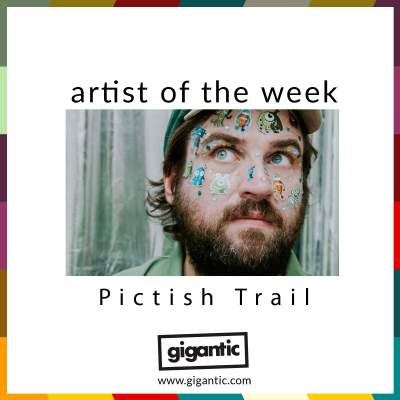 An image for AOTW // Pictish Trail
