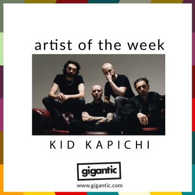 An image for AOTW // Kid Kapichi