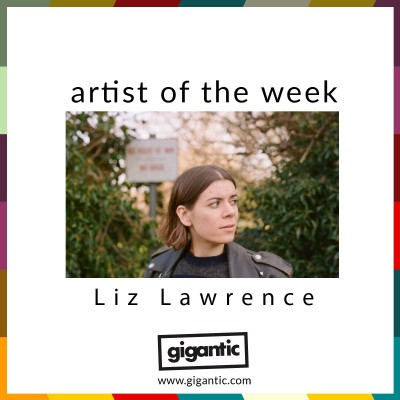 An image for AOTW // Liz Lawrence