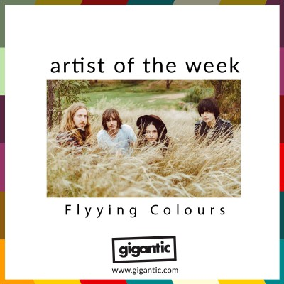 An image for AOTW // Flyying Colours