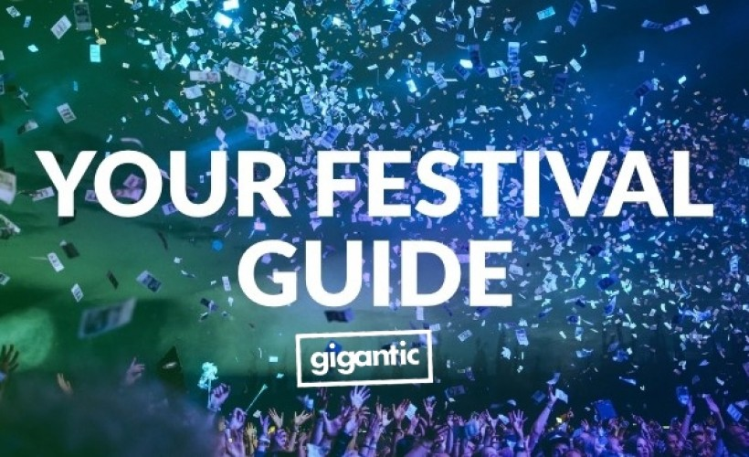 An image for Summer 2018 - Your Festival Hotlist!