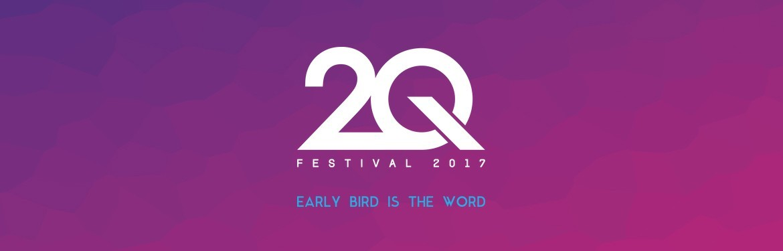 2Q Festival 2017 tickets