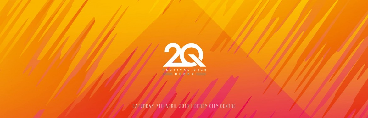2Q Festival 2018 tickets