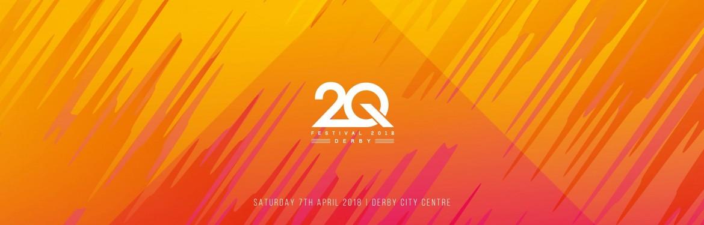2Q Festival 2018 tickets