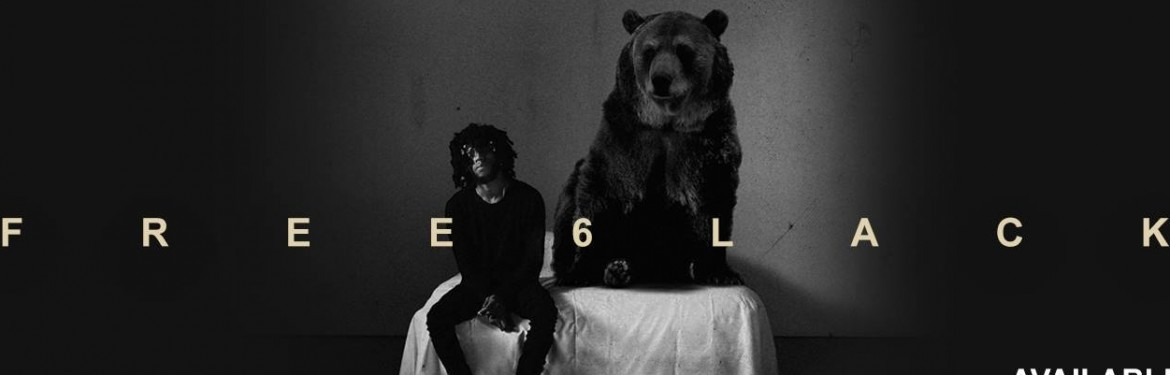 6LACK tickets