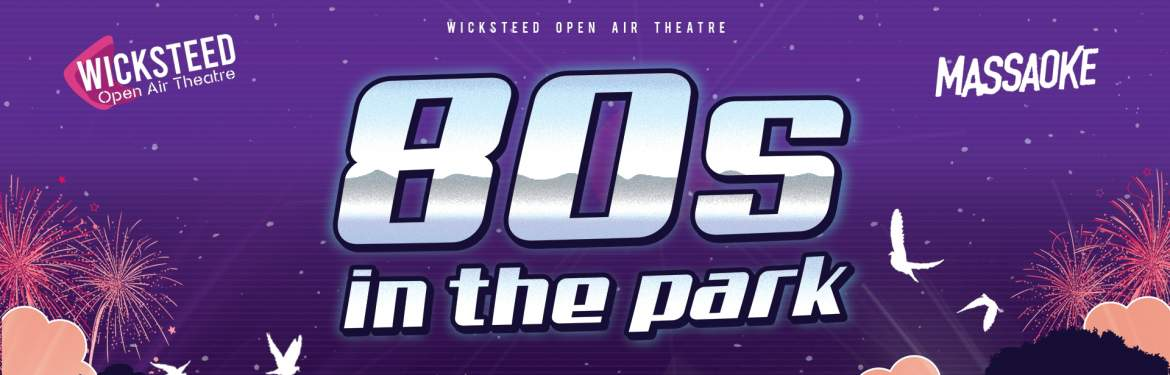 80s in the Park tickets