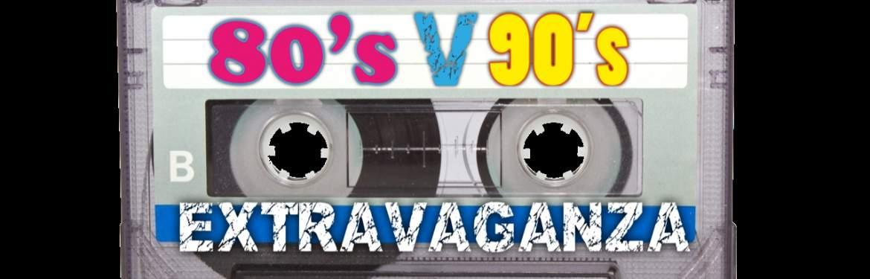 80's VS 90's  Extravaganza  tickets