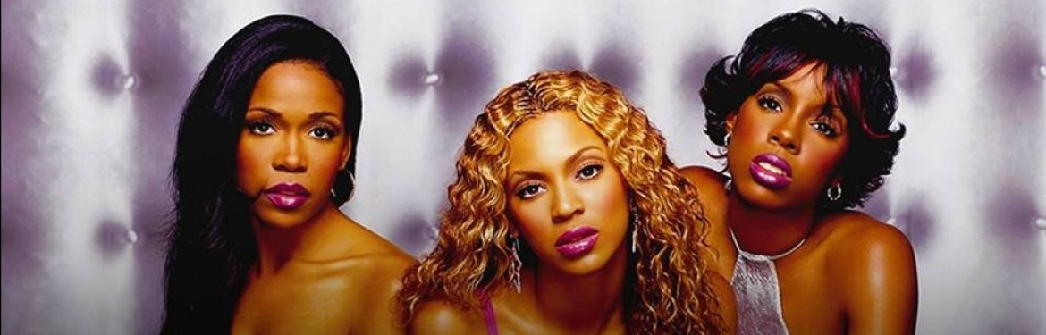 A 16-piece Orchestra Perform the Greatest Hits of Destiny's Child tickets
