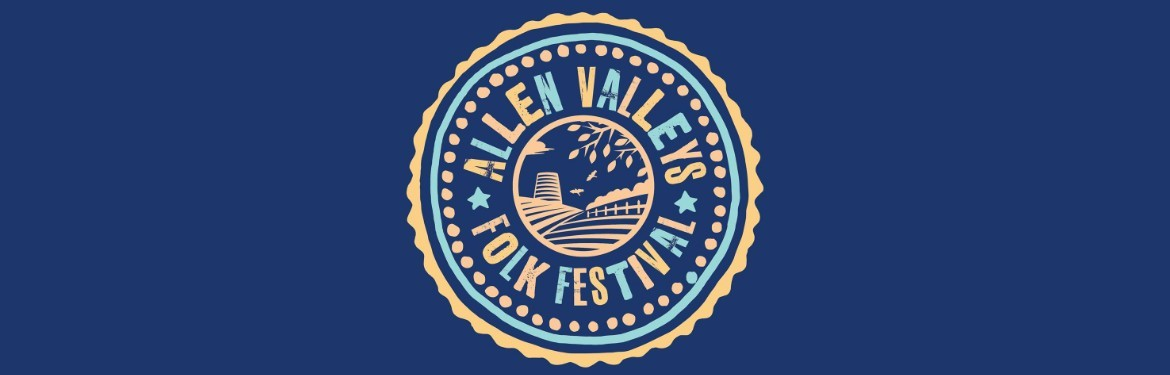 Allen Valleys Folk Festival  tickets