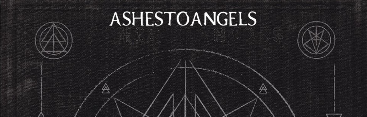 Ashestoangels tickets