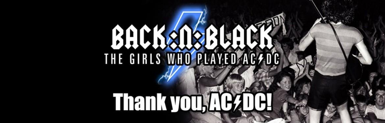 Back:N:Black tickets