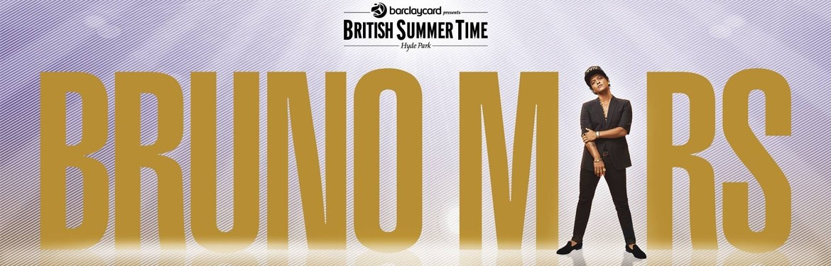 Barclaycard presents British Summer Time Hyde Park tickets