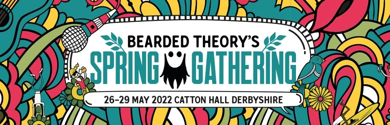 Bearded Theory tickets