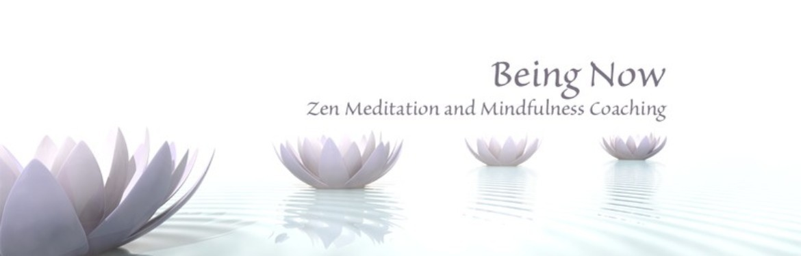 Being Now, Zen Meditation and Mindfulness  tickets