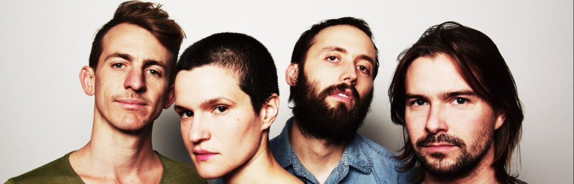 Big Thief tickets