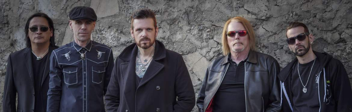 Black Star Riders tickets