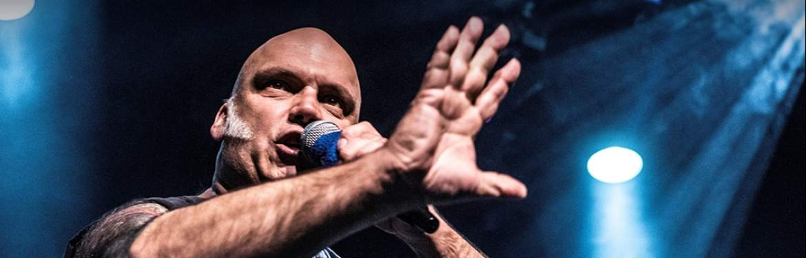 Blaze Bayley tickets