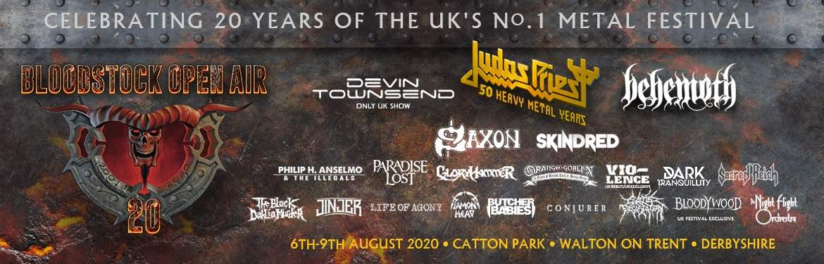 Bloodstock tickets