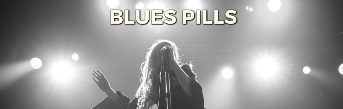 Blues Pills tickets