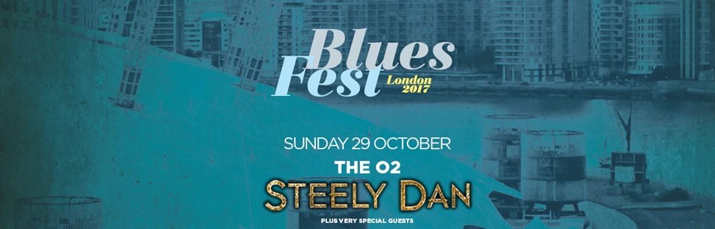 Bluesfest 2017 tickets
