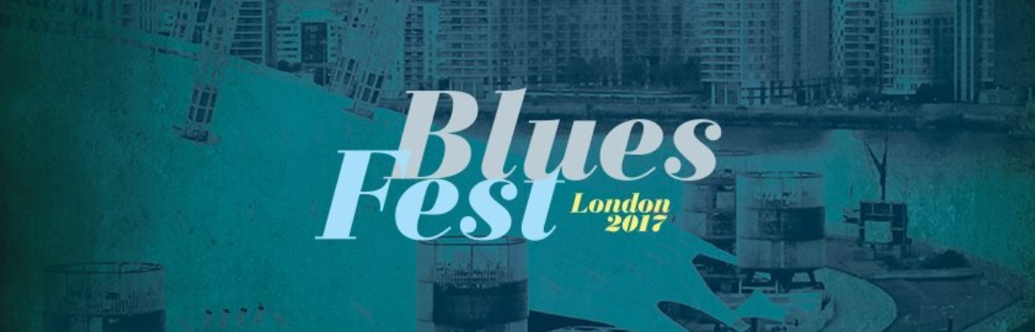 Bluesfest 2017 tickets