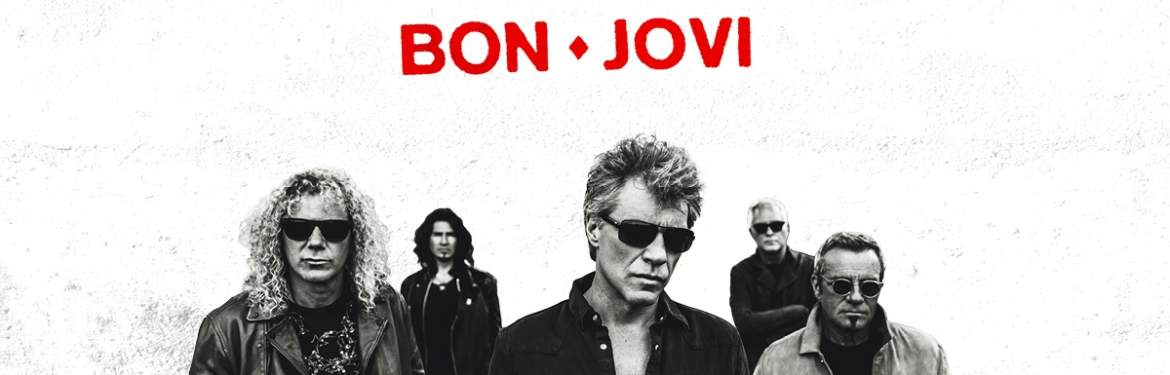 Bon Jovi tickets