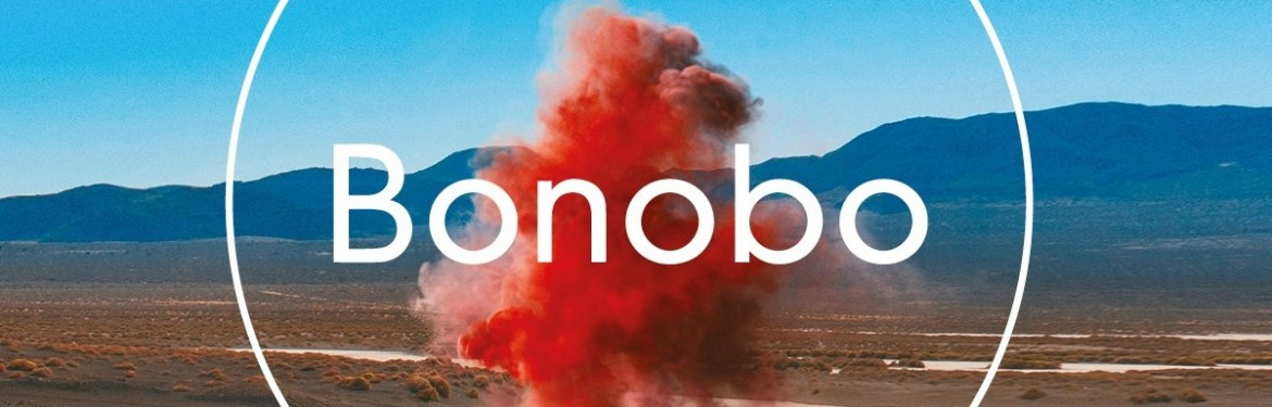 Bonobo tickets