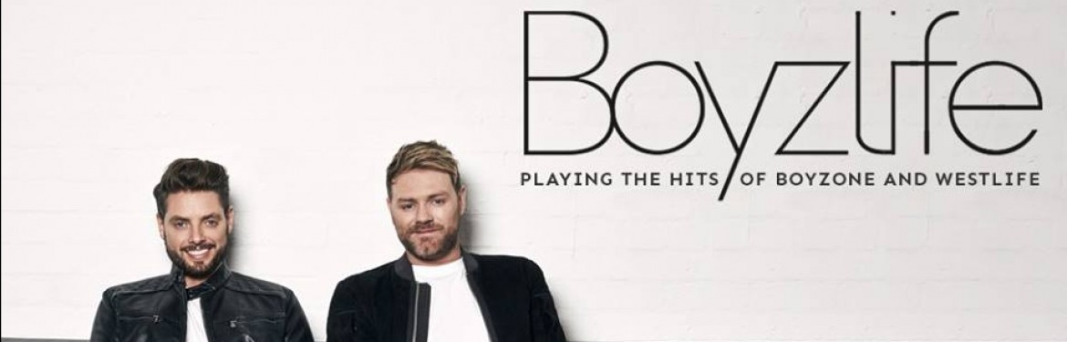 BOYZLIFE tickets