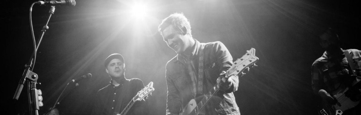 Brian Fallon & The Crowes tickets