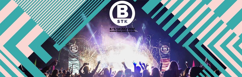 Brownstock Festival tickets