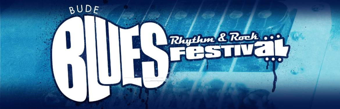 Bude Blues, Rhythm & Rock Festival tickets