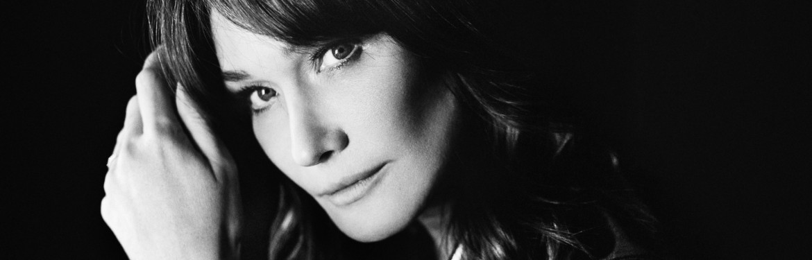 Carla Bruni tickets